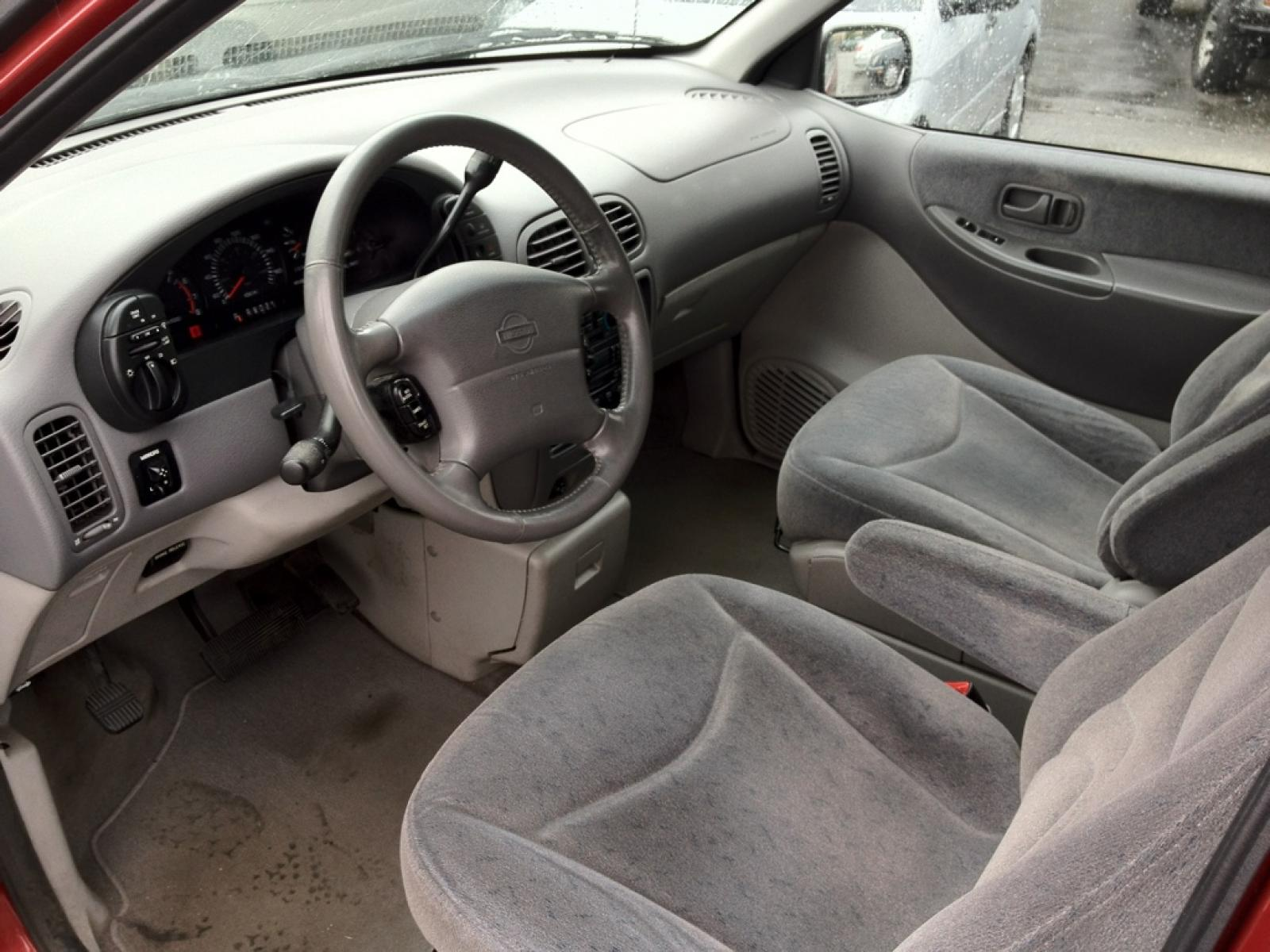1998 nissan quest information and photos zombiedrive 800 1024 1280 1600 origin 1998 nissan quest vanachro Gallery