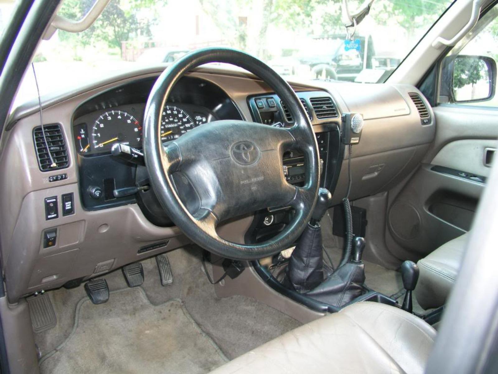 800 1024 1280 1600 origin 1998 Toyota ...
