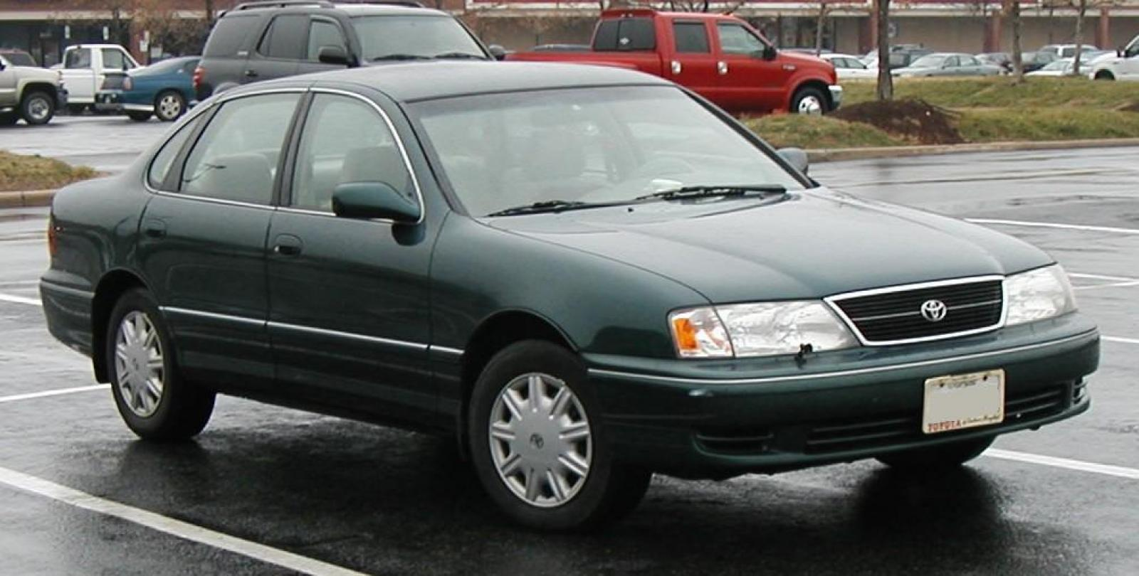800 1024 1280 1600 origin 1998 Toyota Avalon ...