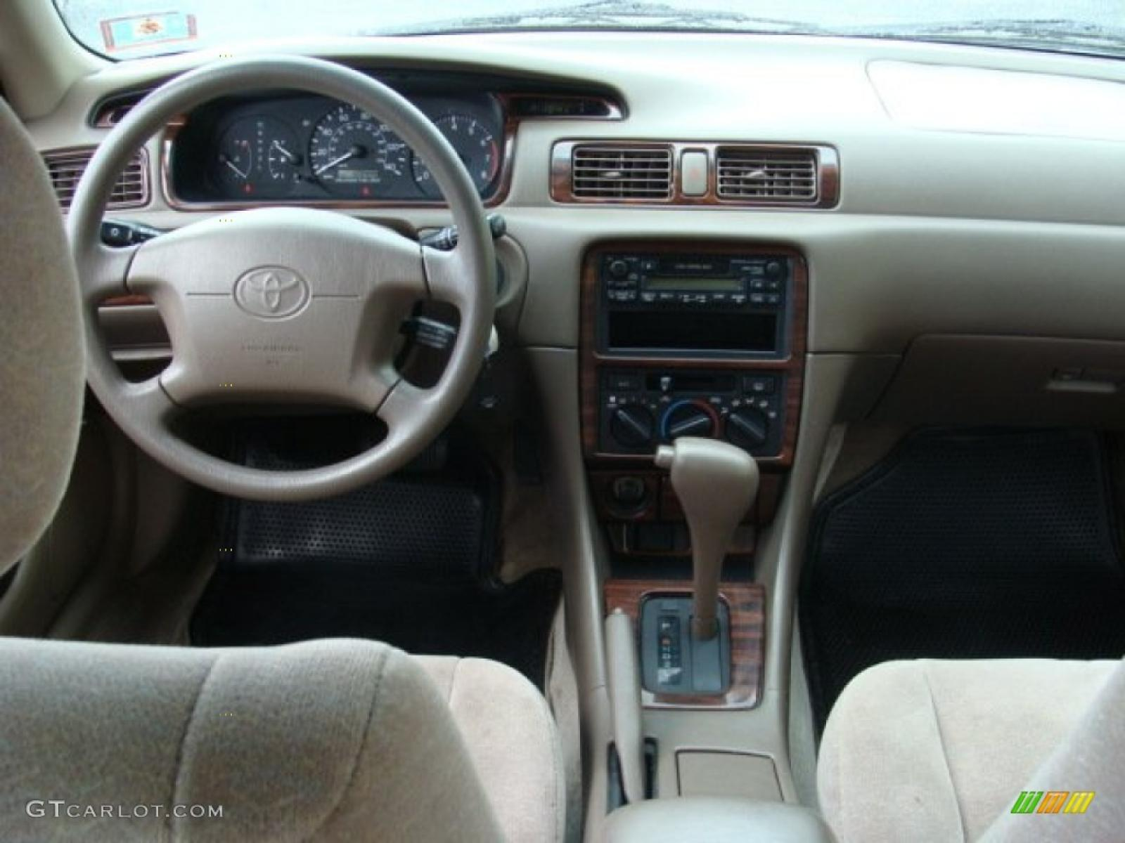 800 1024 1280 1600 origin 1998 Toyota Camry ...