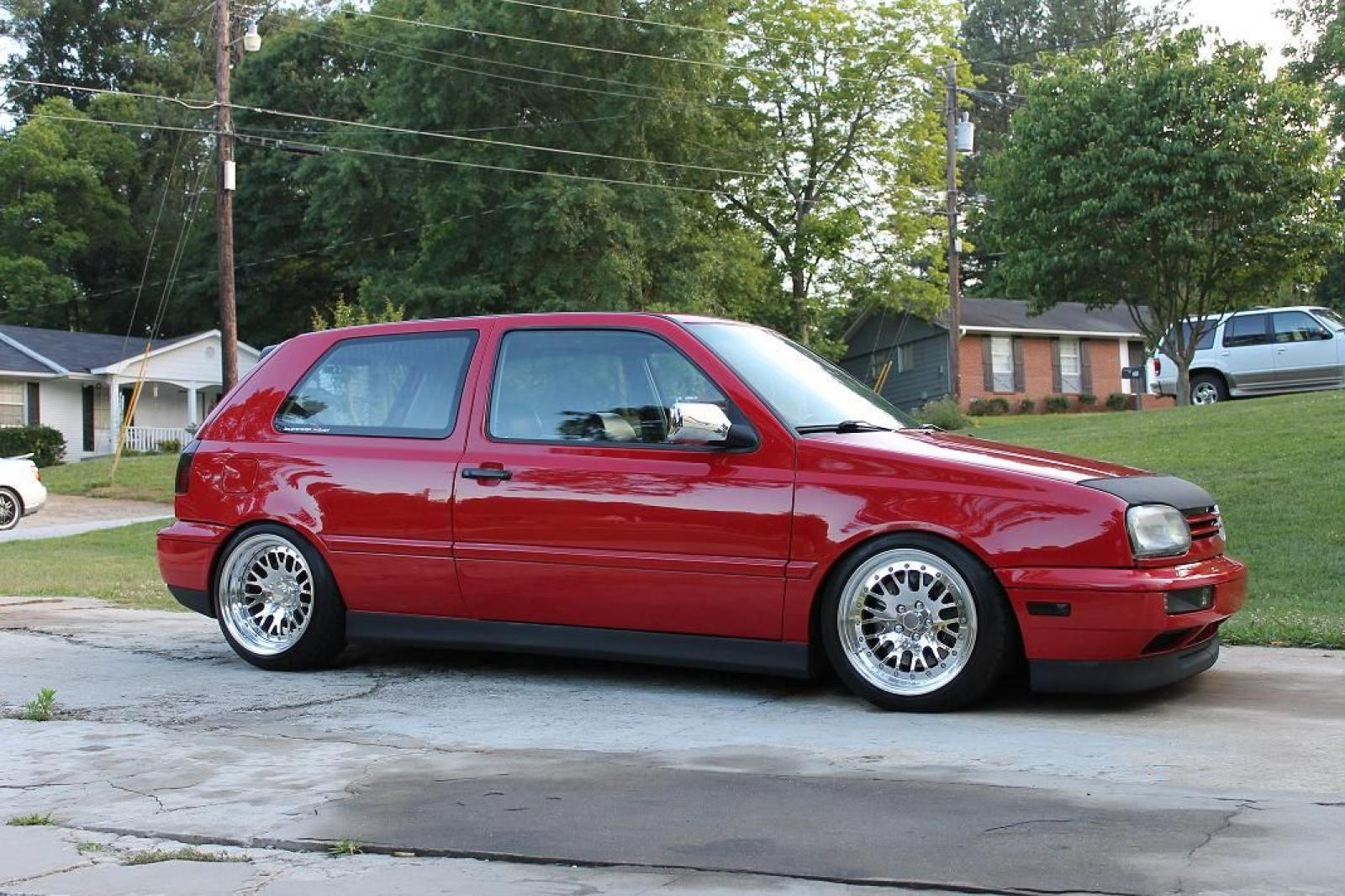 1998 Volkswagen GTI #8 Volkswagen GTI #8 800 1024 1280 1600 origin ...