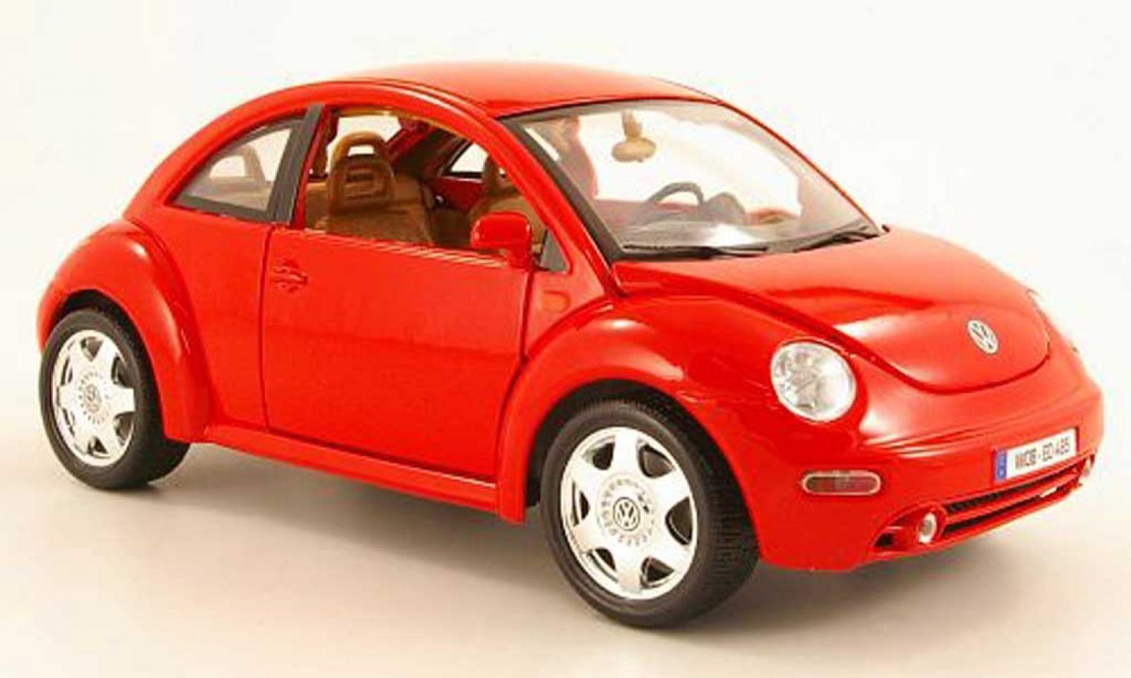 800 1024 1280 1600 Origin 1998 Volkswagen New Beetle
