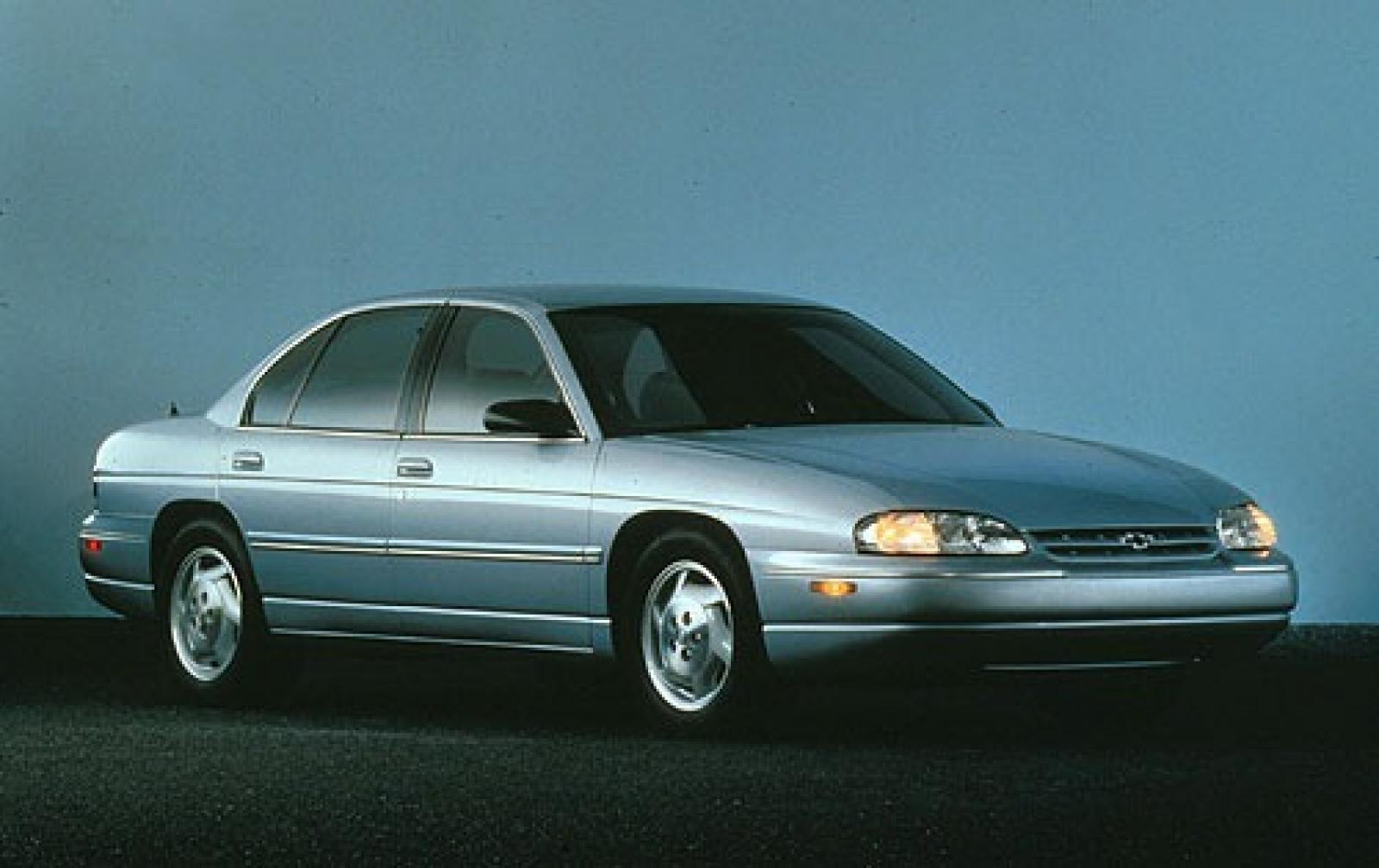 Chevrolet Lumina Sedan Ls Fq Oem