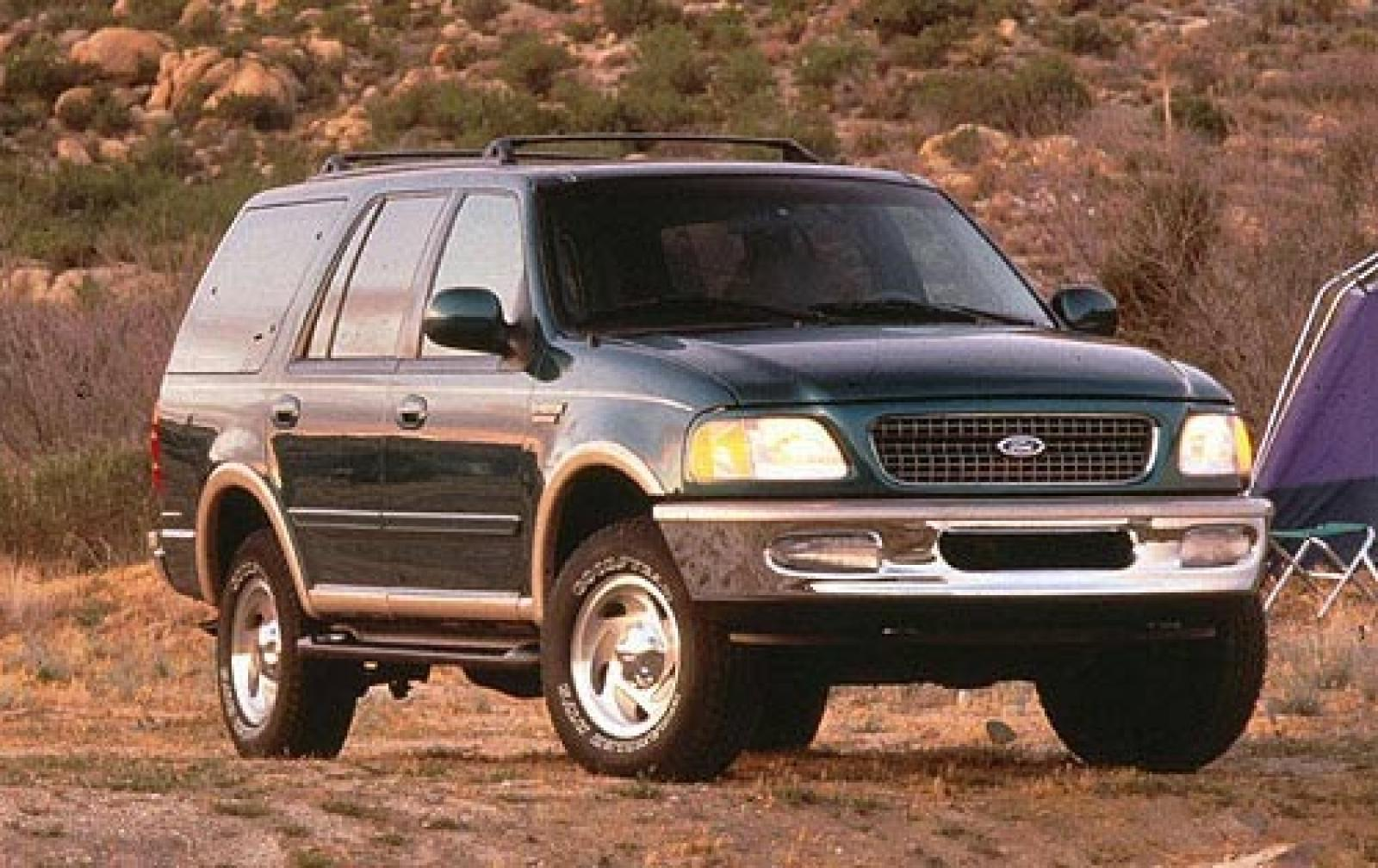 ford expedition information   zomb drive