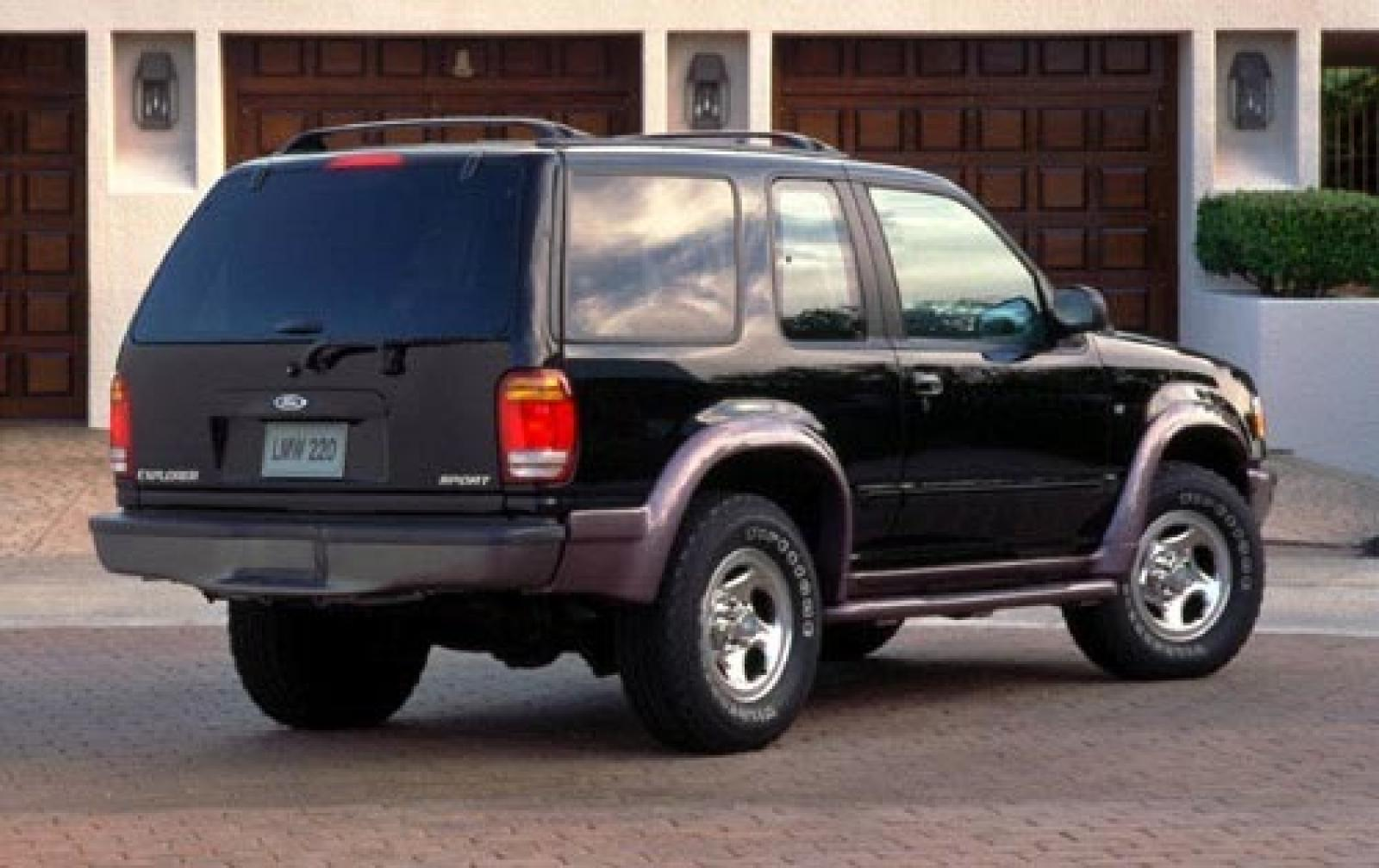 1996 Ford Explorer Information And Photos Zombiedrive 2001 Eddie Bauer Expedition 4wd 5 4 Liter Engine Diagram 800 1024 1280 1600 Origin