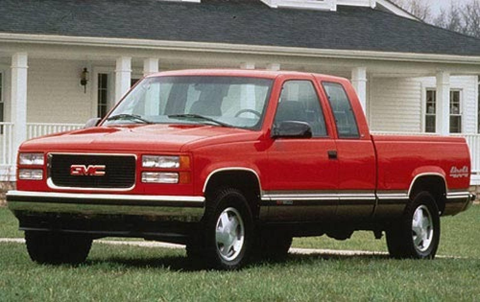 1998 Gmc Sierra 1500 Towing Capacity Html Autos Post