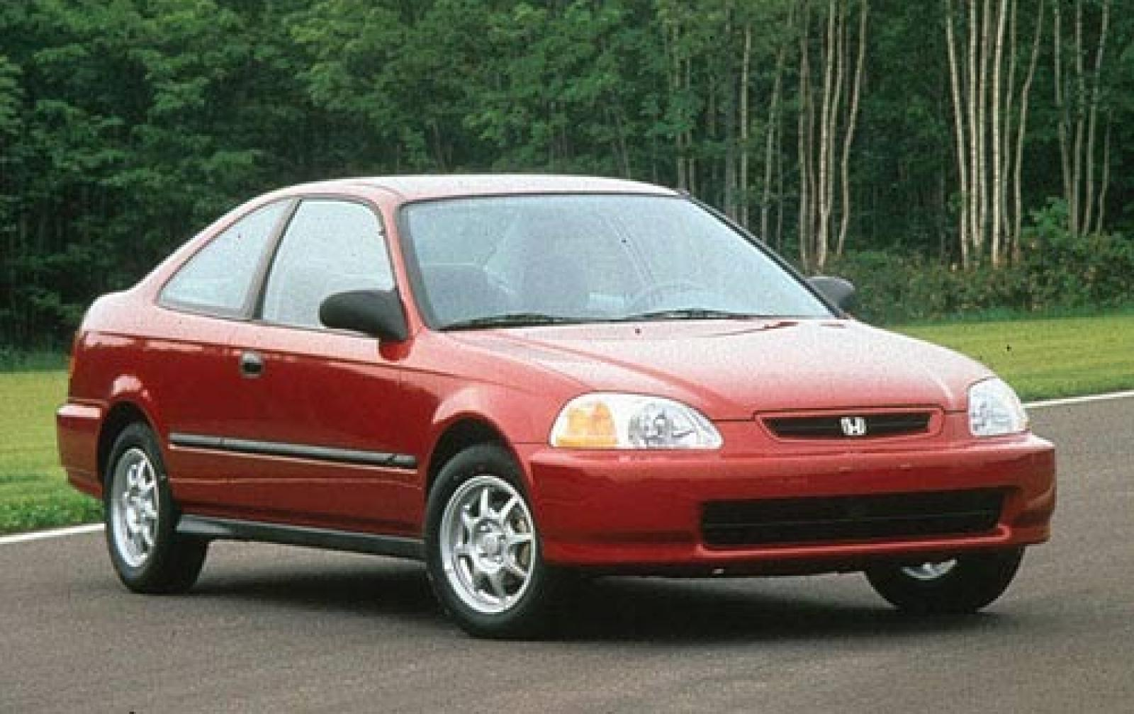 1998 Honda Civic #1 800 1024 1280 1600 Origin