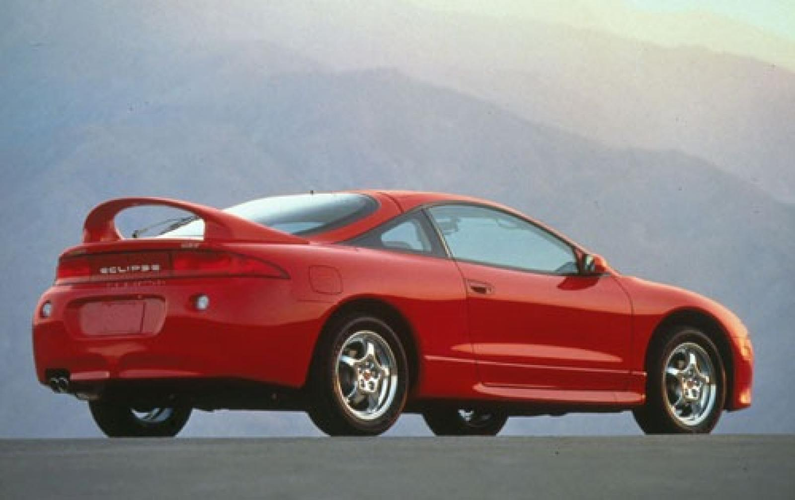 1998 Mitsubishi Eclipse Gs 1998 Mitsubishi Eclipse 2 Dr Gs Hatchback | Apps Directories