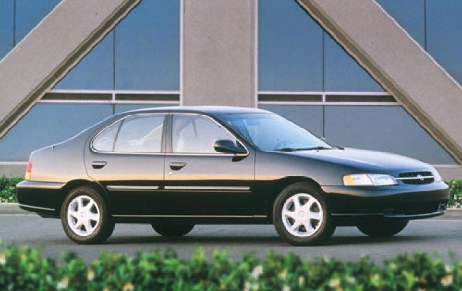 1999 Nissan Altima Information And Photos Zombiedrive 1998 Gxe 800 1024 1280 1600 Origin