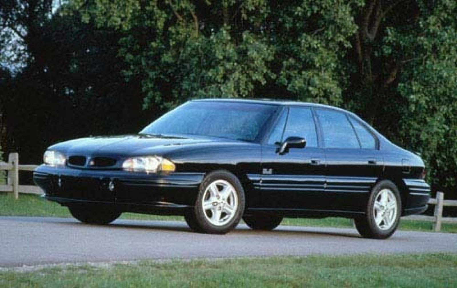 ... 1998 Pontiac Bonneville 4 exterior #2 800 1024 1280 1600 origin ...