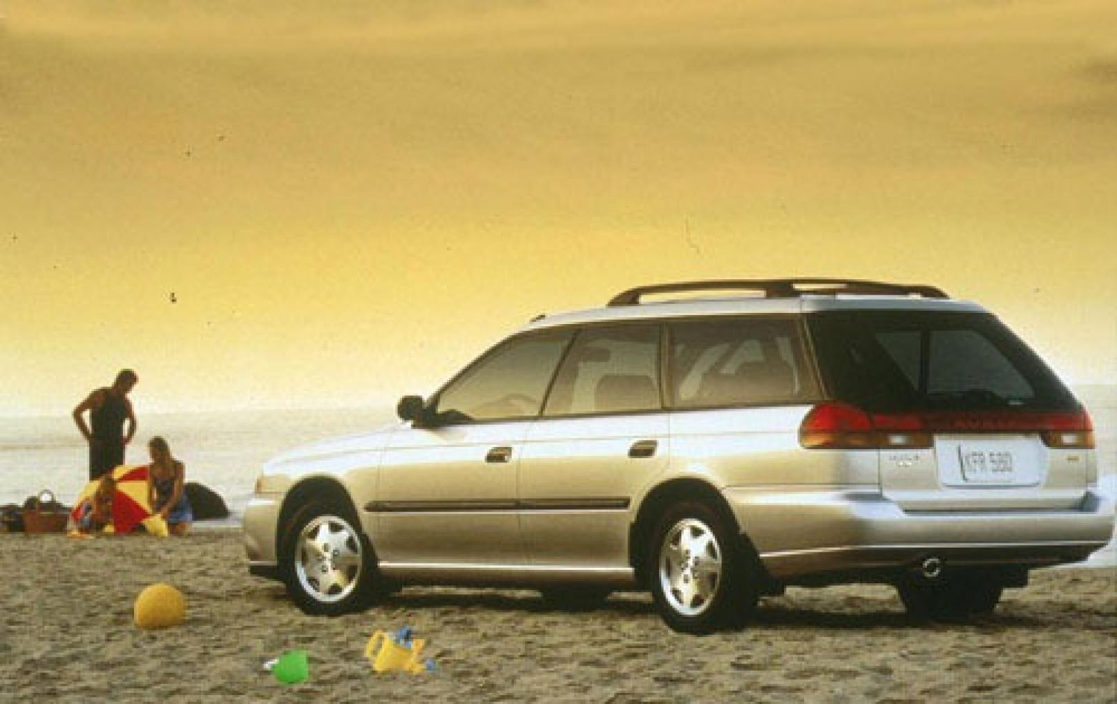 1998 Subaru Legacy Information And Photos Zombiedrive Outback 800 1024 1280 1600 Origin