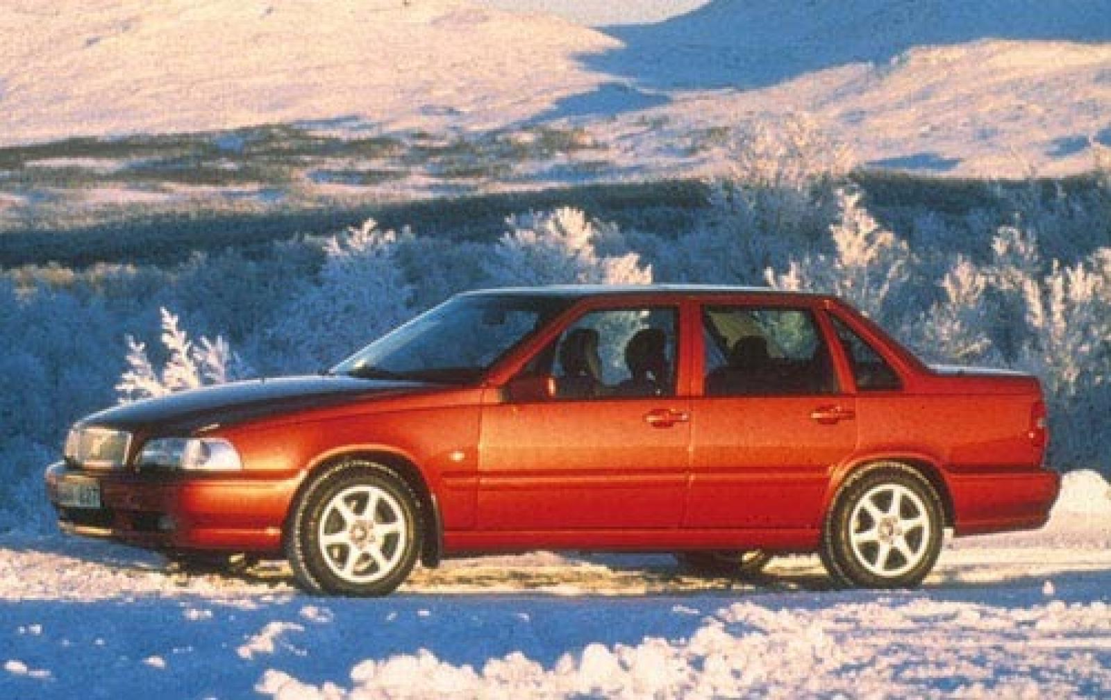 800 1024 1280 1600 origin 1999 Volvo S70 ...