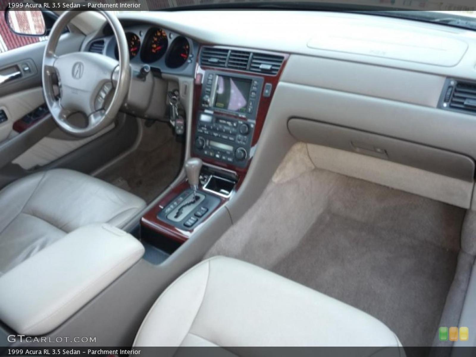 800 1024 1280 1600 Origin 1999 Acura RL