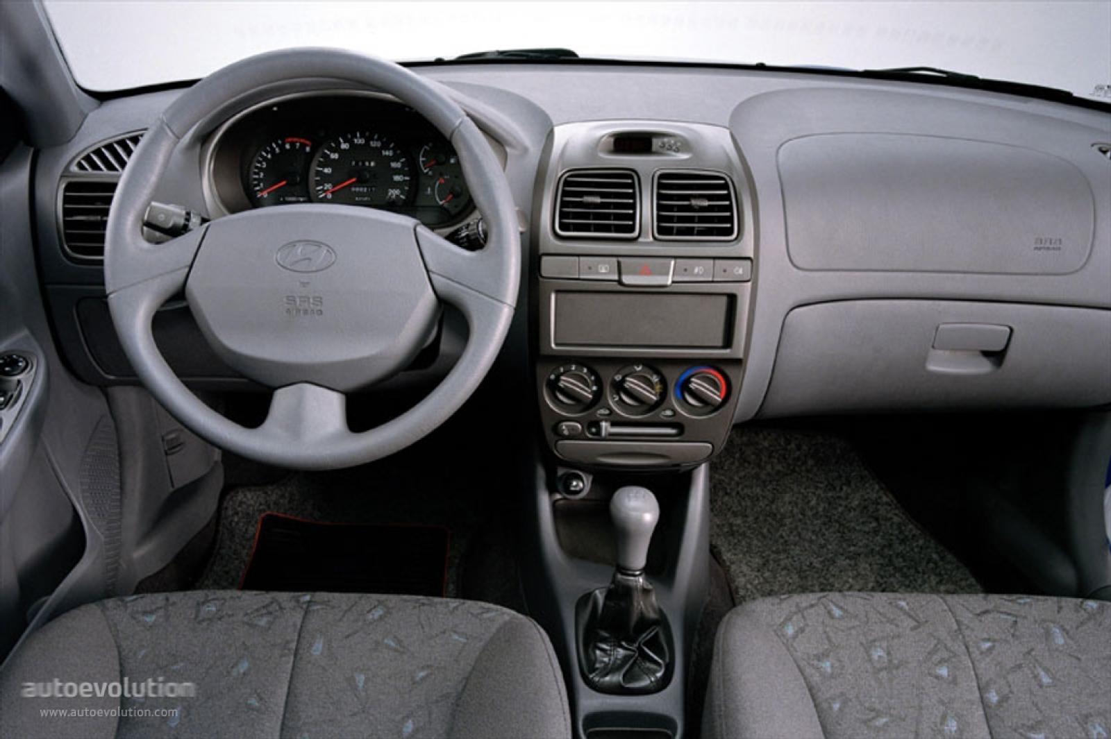 800 1024 1280 1600 Origin 1999 Hyundai Accent