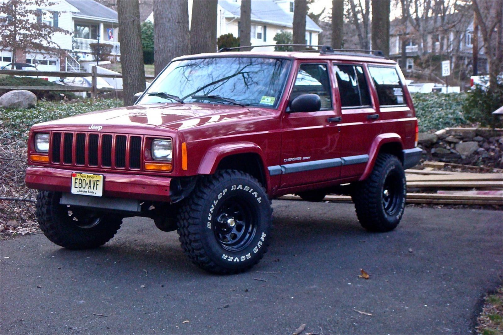 800 1024 1280 1600 Origin 1999 Jeep