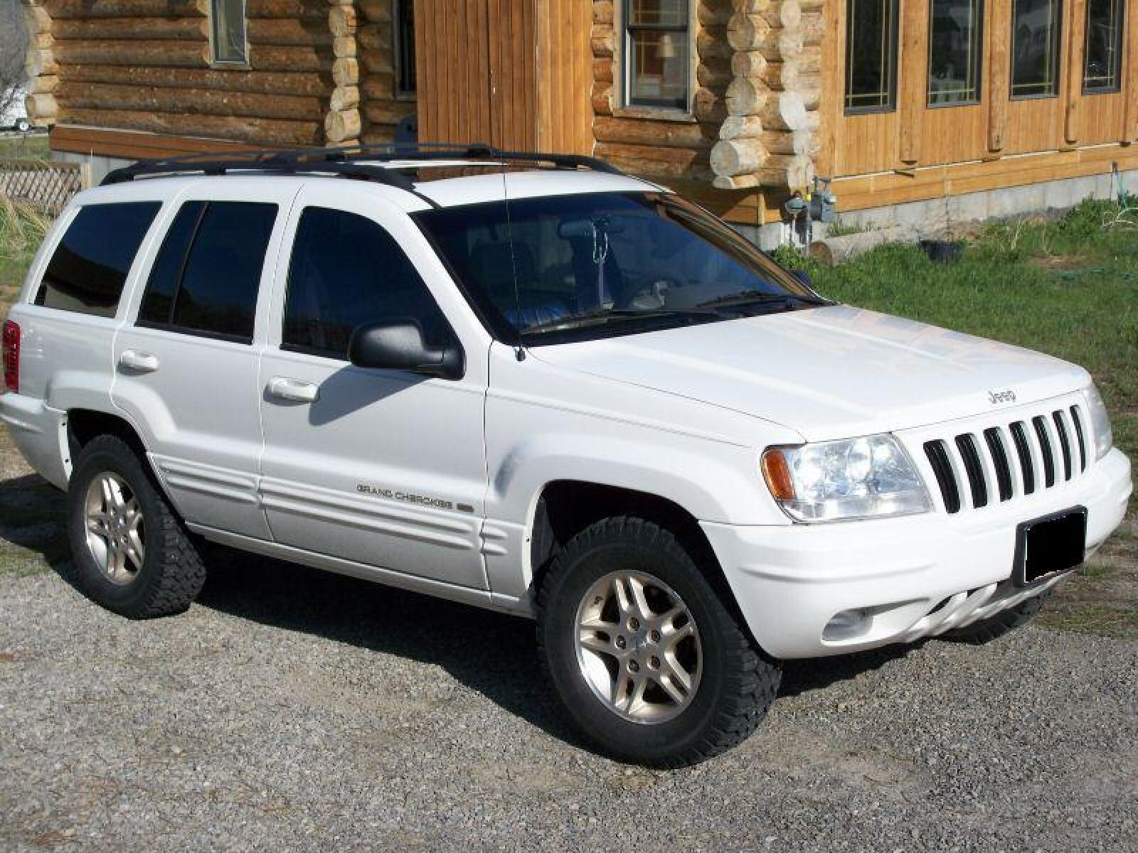 1999 Jeep Grand Cherokee Information And Photos Zombiedrive 6 800 1024 1280 1600 Origin