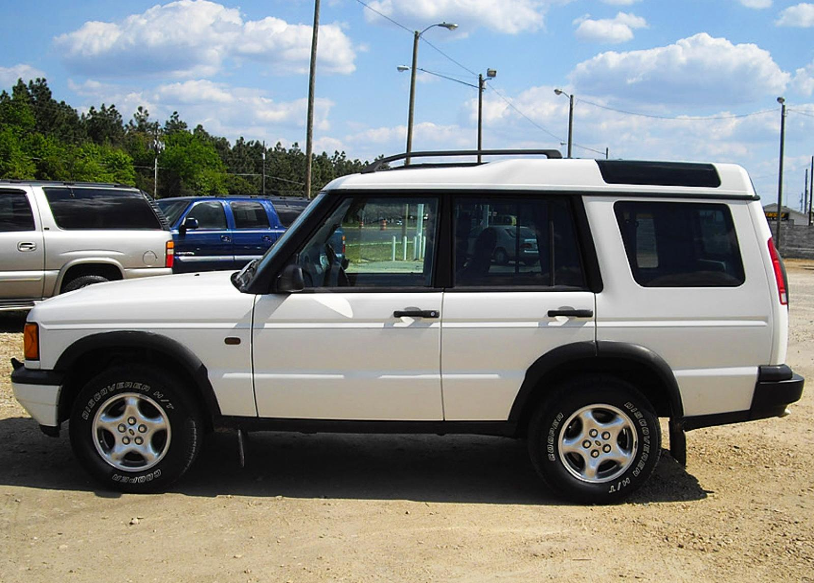 1999 land rover discovery 11 land rover discovery 11 800 1024 1280 1600 origin