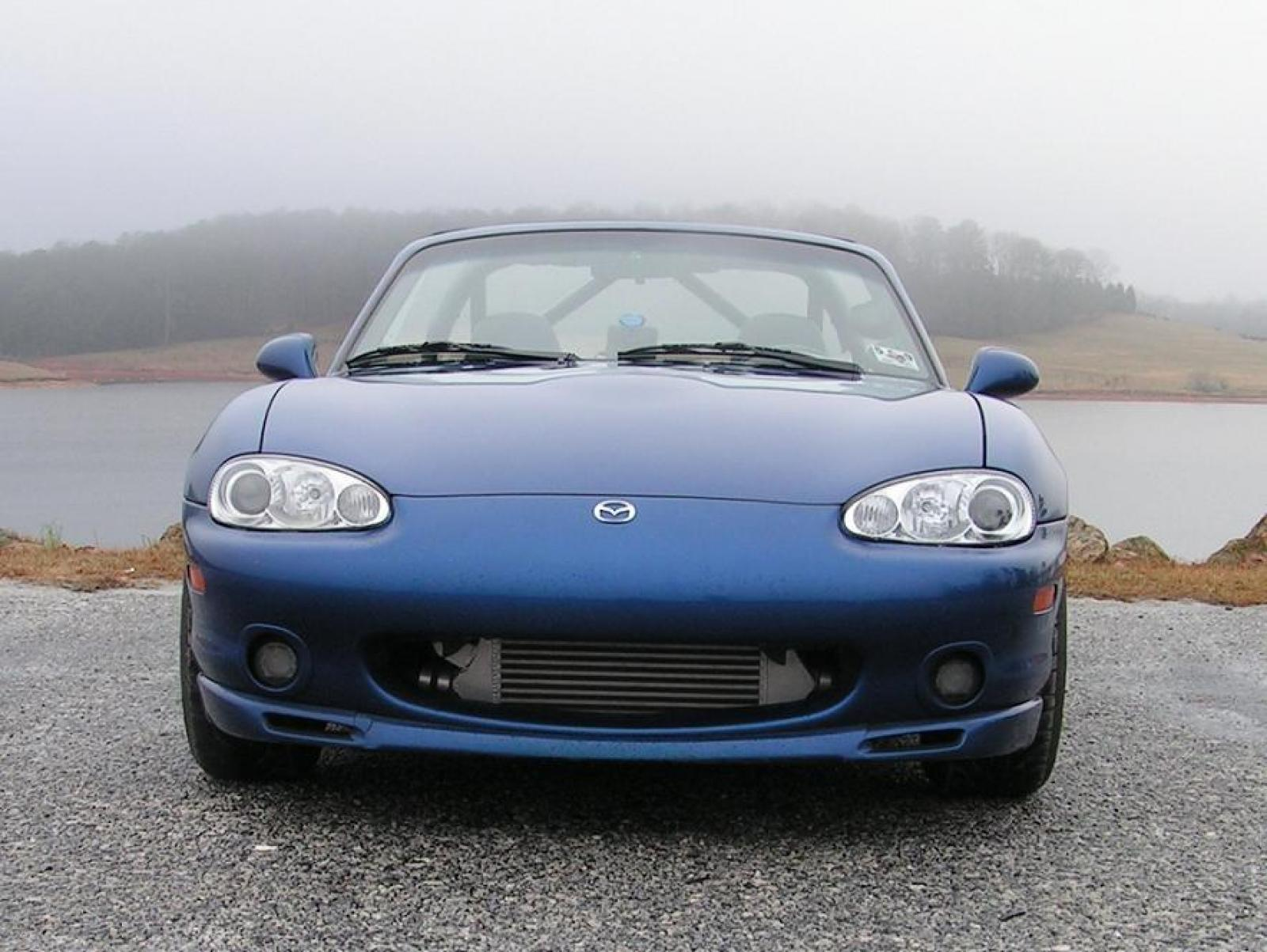 1999 mazda mx 5 miata information and photos zombiedrive. Black Bedroom Furniture Sets. Home Design Ideas