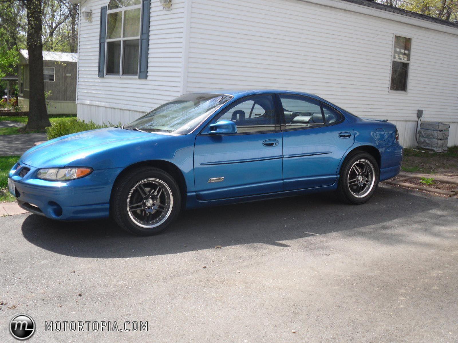 800 1024 1280 1600 Origin 1999 Pontiac Grand Prix
