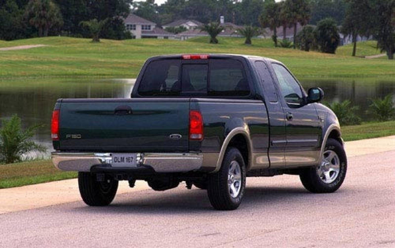 1998 ford f 250 information and photos zombiedrive. Black Bedroom Furniture Sets. Home Design Ideas