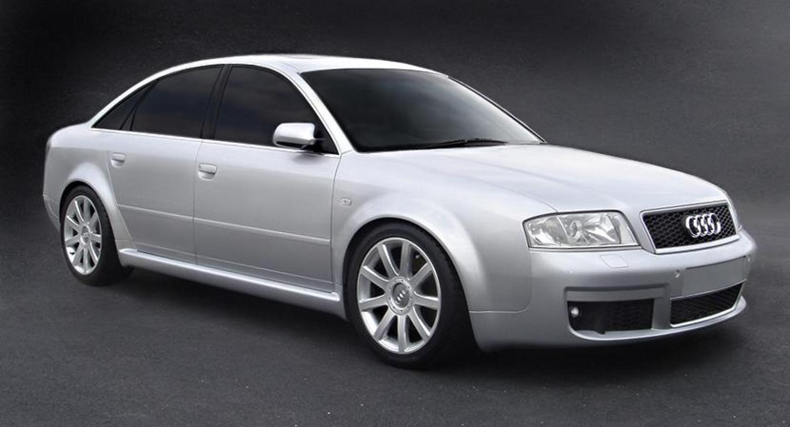 2000 Audi A6 #6 Audi A6 #6 800 1024 1280 1600 origin ...