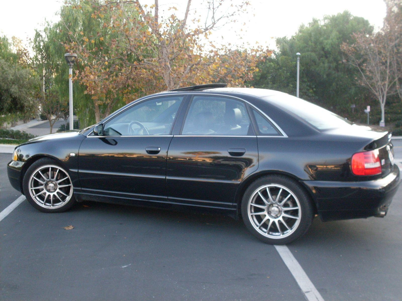2000 Audi S4 Information And Photos Zombiedrive A6 Manual 1 800 1024 1280 1600 Origin