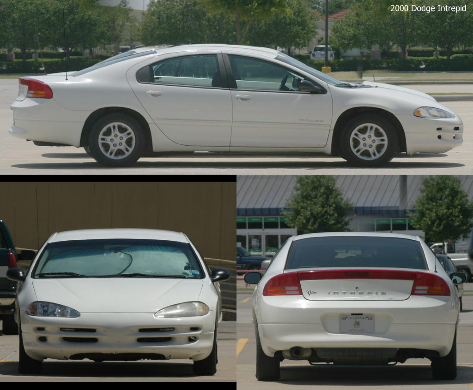 dodge intrepid blueprints pictures to pin on pinterest