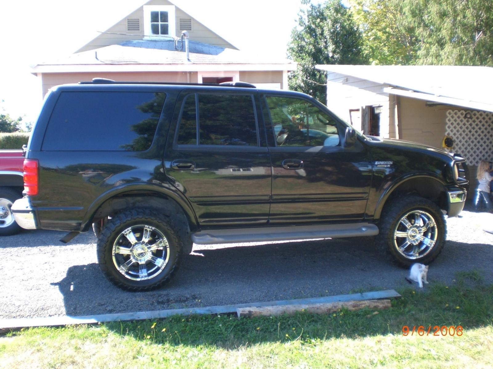2000 ford expedition 11