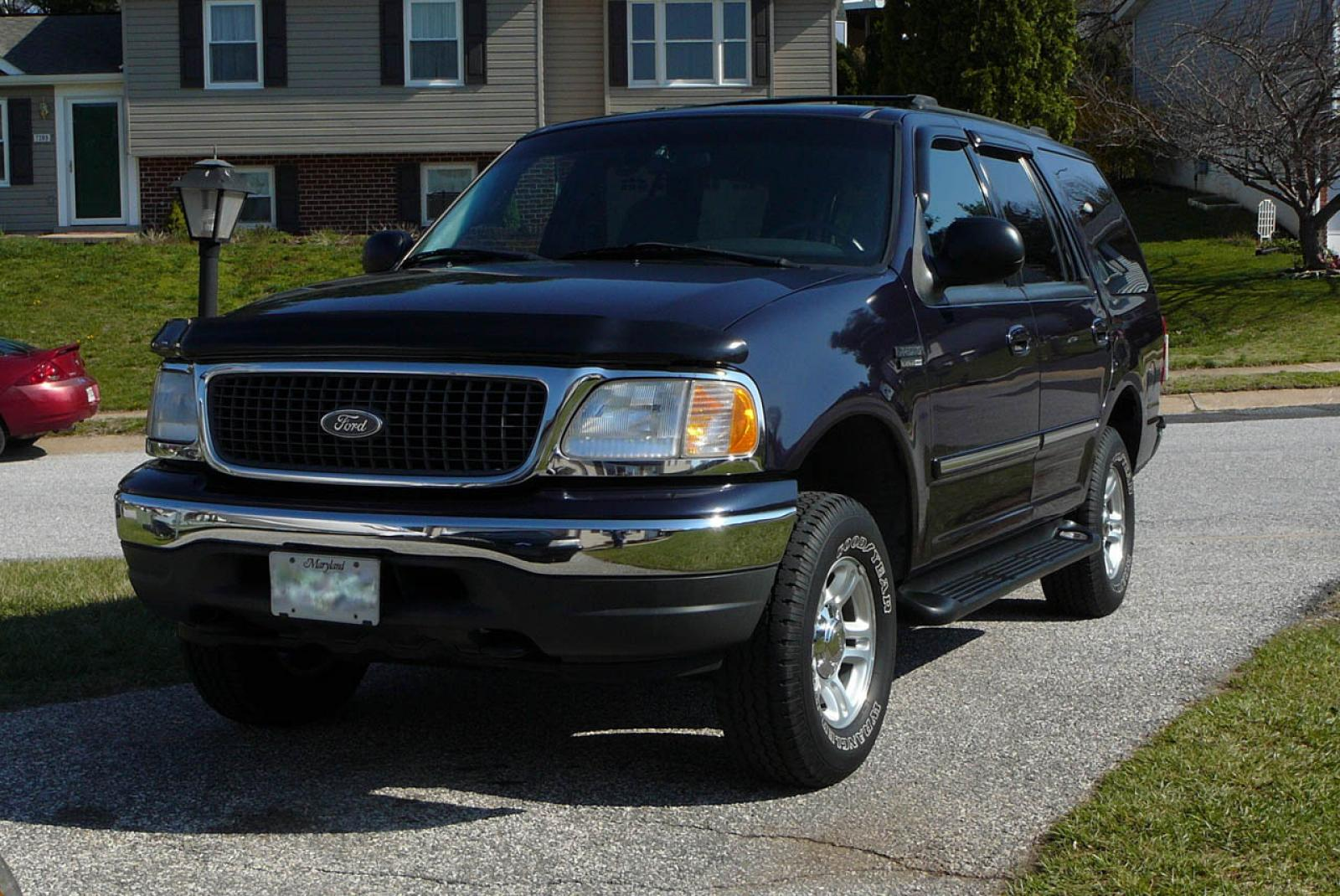 2000 ford expedition 4