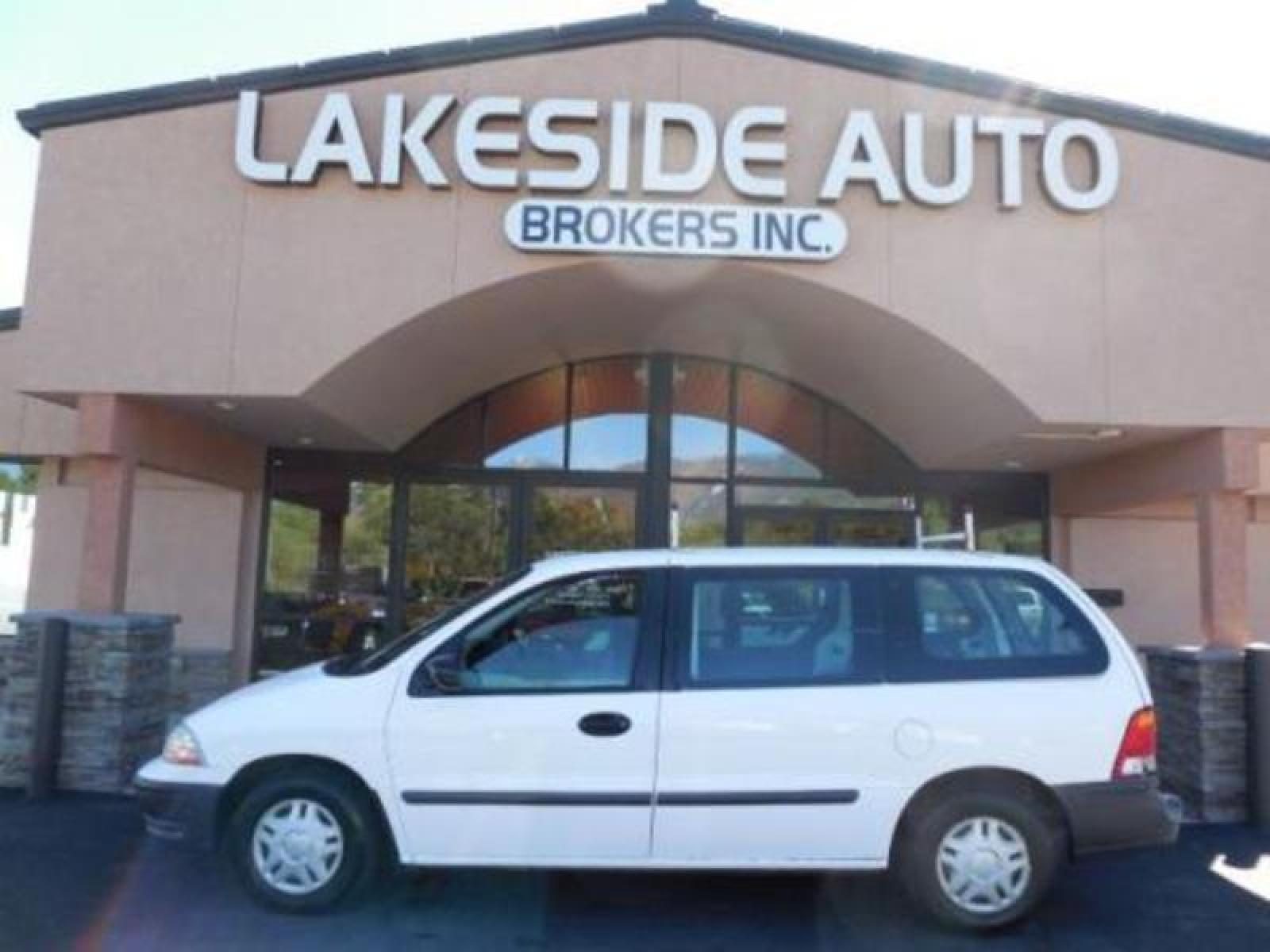 2000 Ford Windstar Cargo Information And Photos Zombiedrive Lx 800 1024 1280 1600 Origin