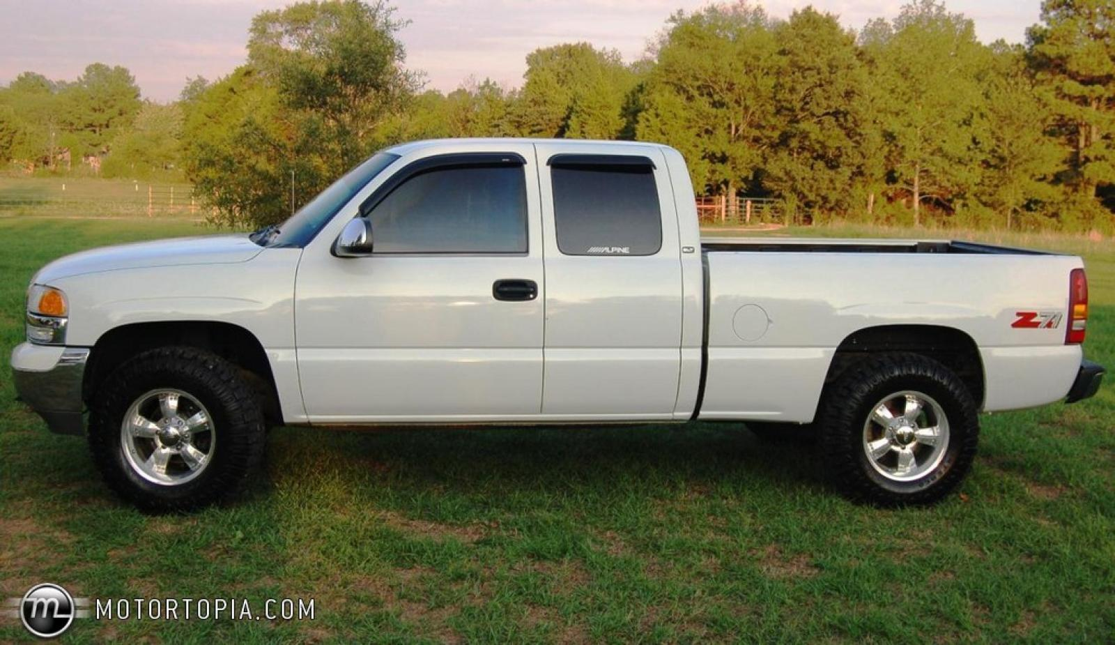 2000 Gmc Sierra 1500 Information And Photos Zombiedrive 1988 Wiring Diagram 1 800 1024 1280 1600 Origin