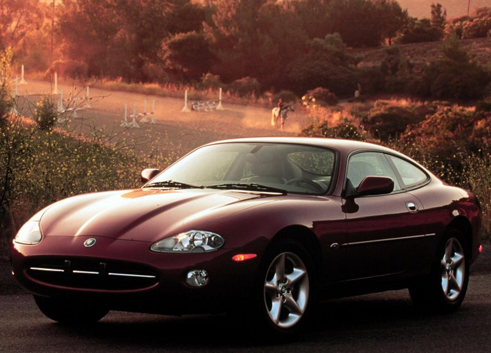 2000 Jaguar Xkr Information And Photos Zombiedrive Xk8 Wiring Diagram 800 1024 1280 1600 Origin