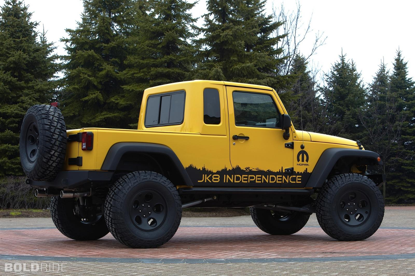 2000 Jeep Wrangler - Information and photos - Zomb Drive