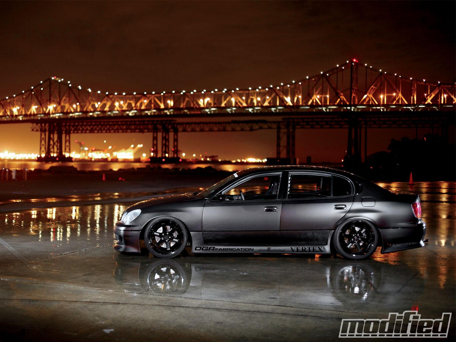 2000 Lexus Gs 300 Information And Photos Zombiedrive Fuse Box For 1993 800 1024 1280 1600 Origin