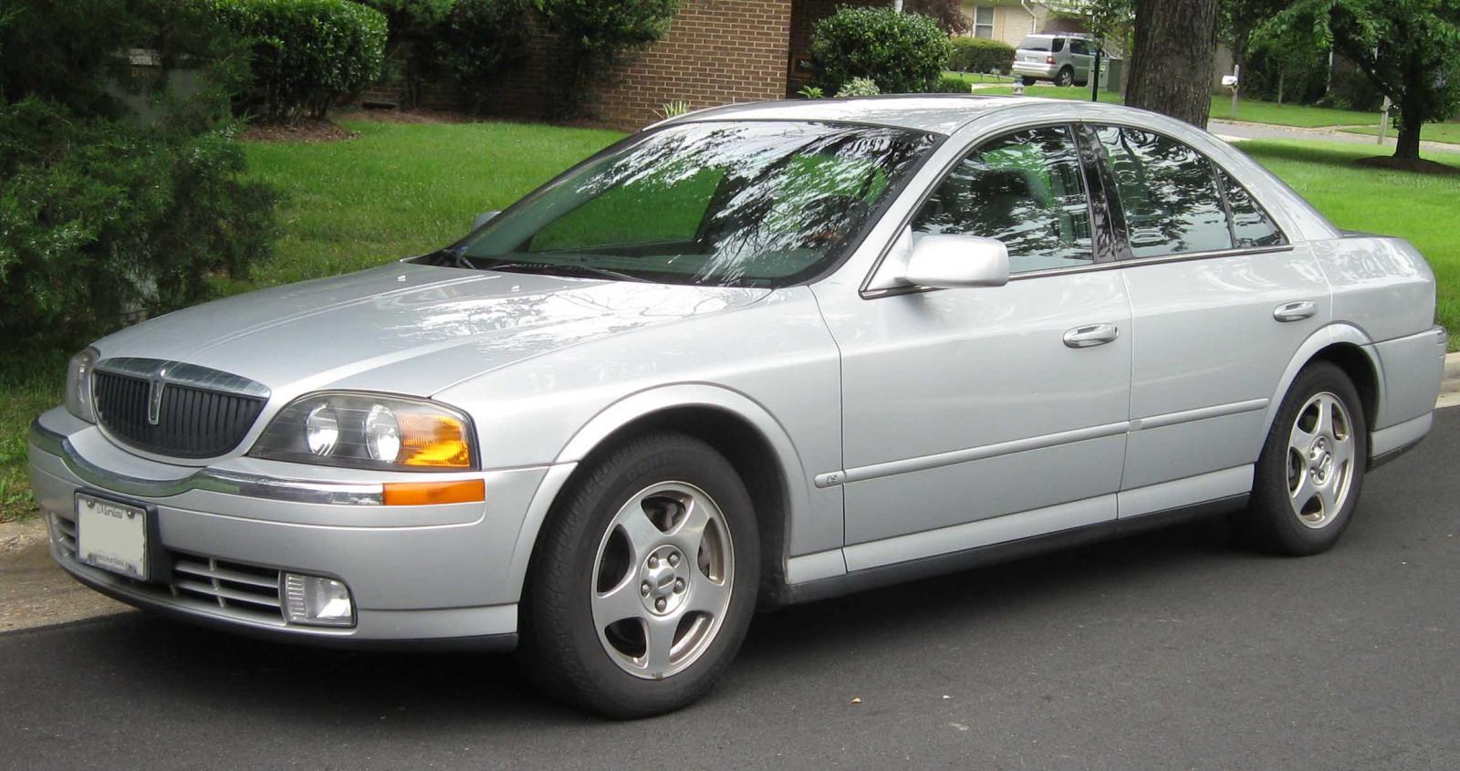 2000 Lincoln LS #3 Lincoln LS #3 800 1024 1280 1600 origin ...