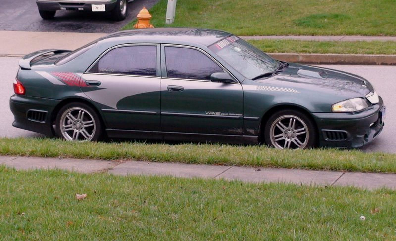Superior 800 1024 1280 1600 Origin 2000 Mazda 626 ...