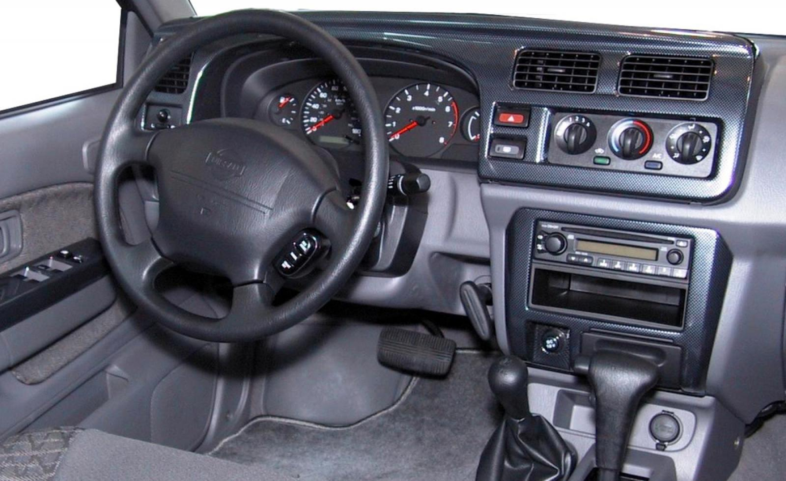 2000 Nissan Xterra Information And Photos Zomb Drive