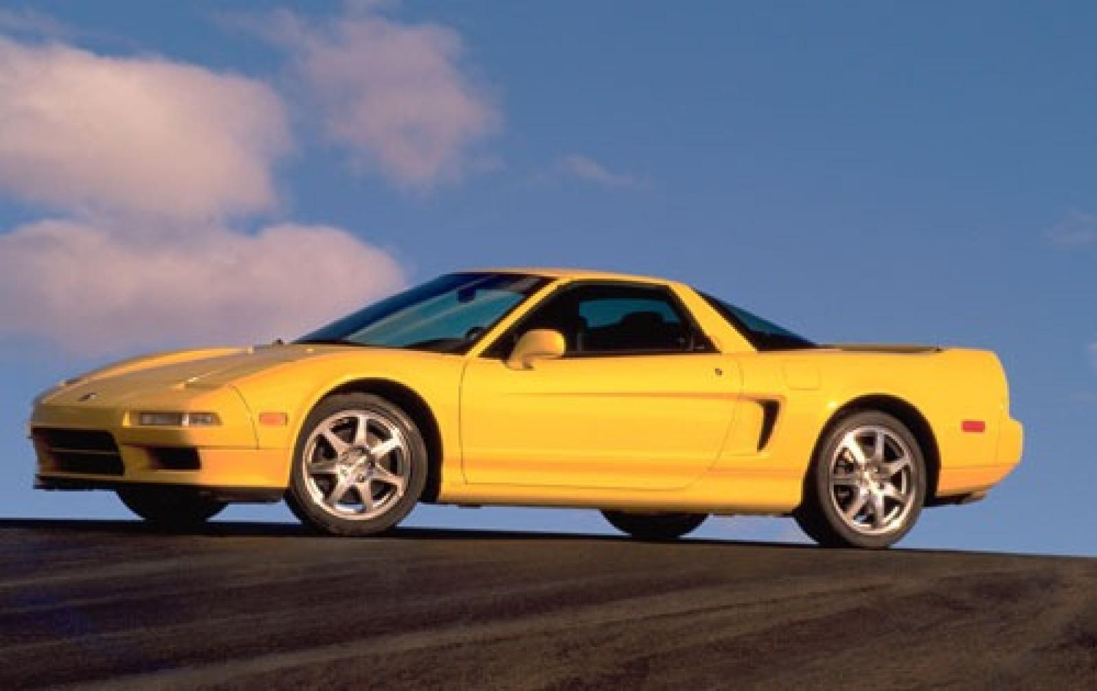 2000 acura nsx information and photos zombiedrive. Black Bedroom Furniture Sets. Home Design Ideas