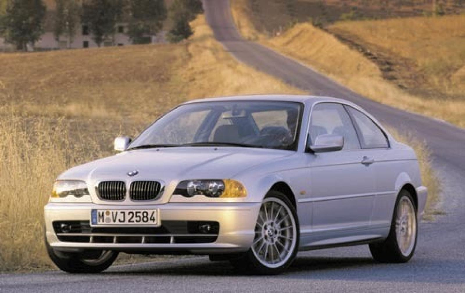2003 bmw 3 series information and photos zombiedrive. Black Bedroom Furniture Sets. Home Design Ideas