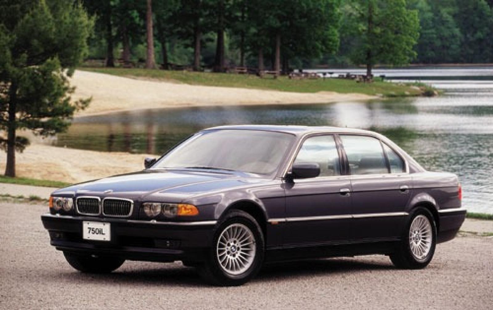800 1024 1280 1600 Origin 2001 BMW