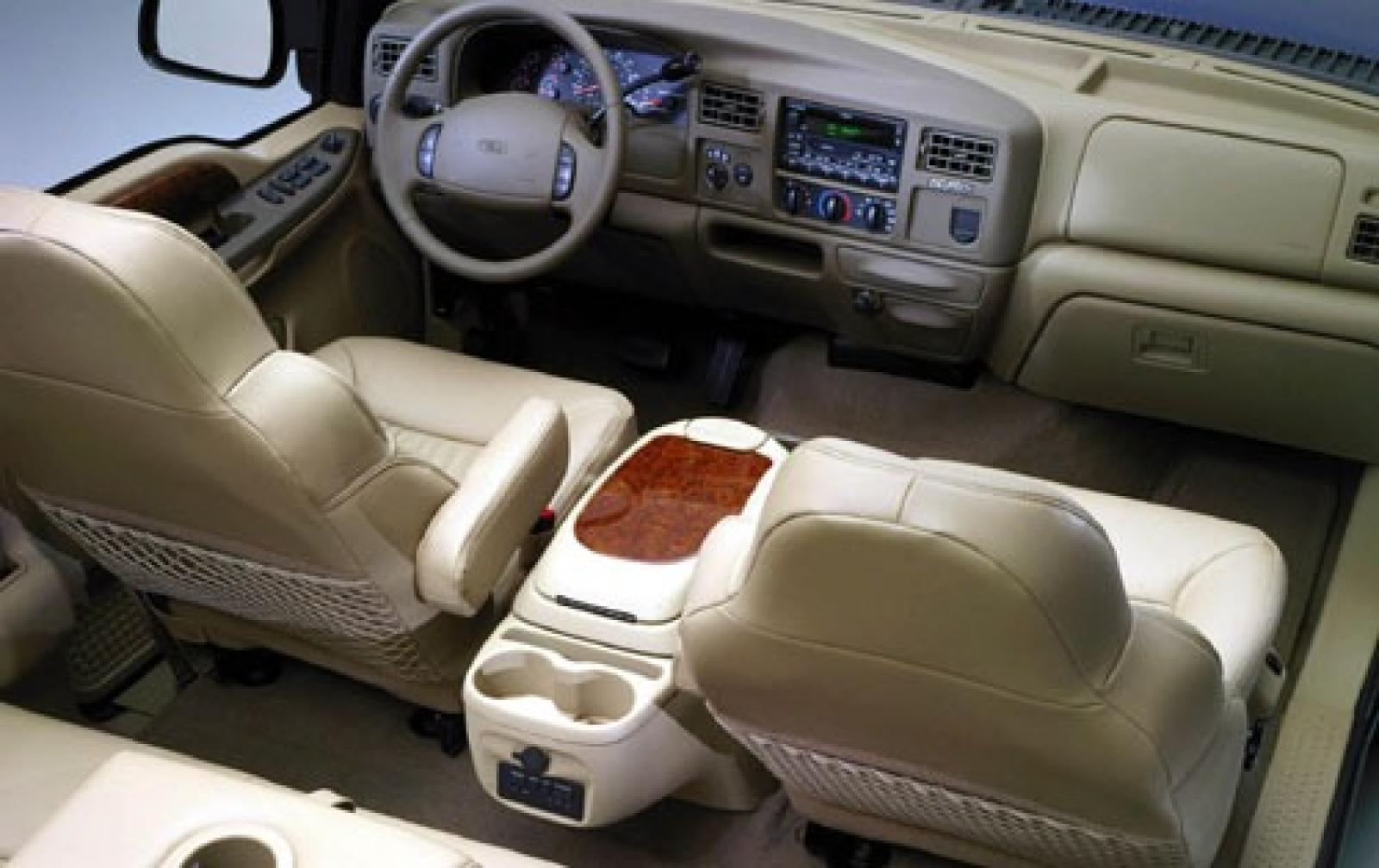 800 1024 1280 1600 Origin 2001 Ford Excursion ...