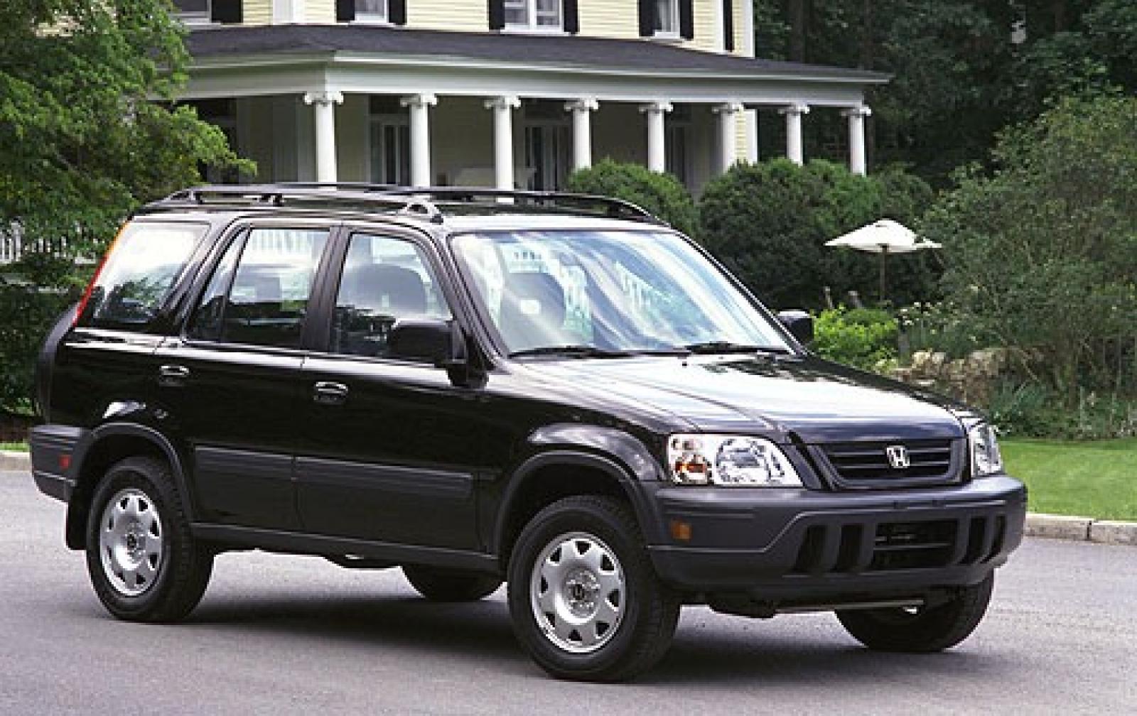 2000 Honda Cr V Information And Photos Zombiedrive 2014 Crv Wiring Diagram 800 1024 1280 1600 Origin