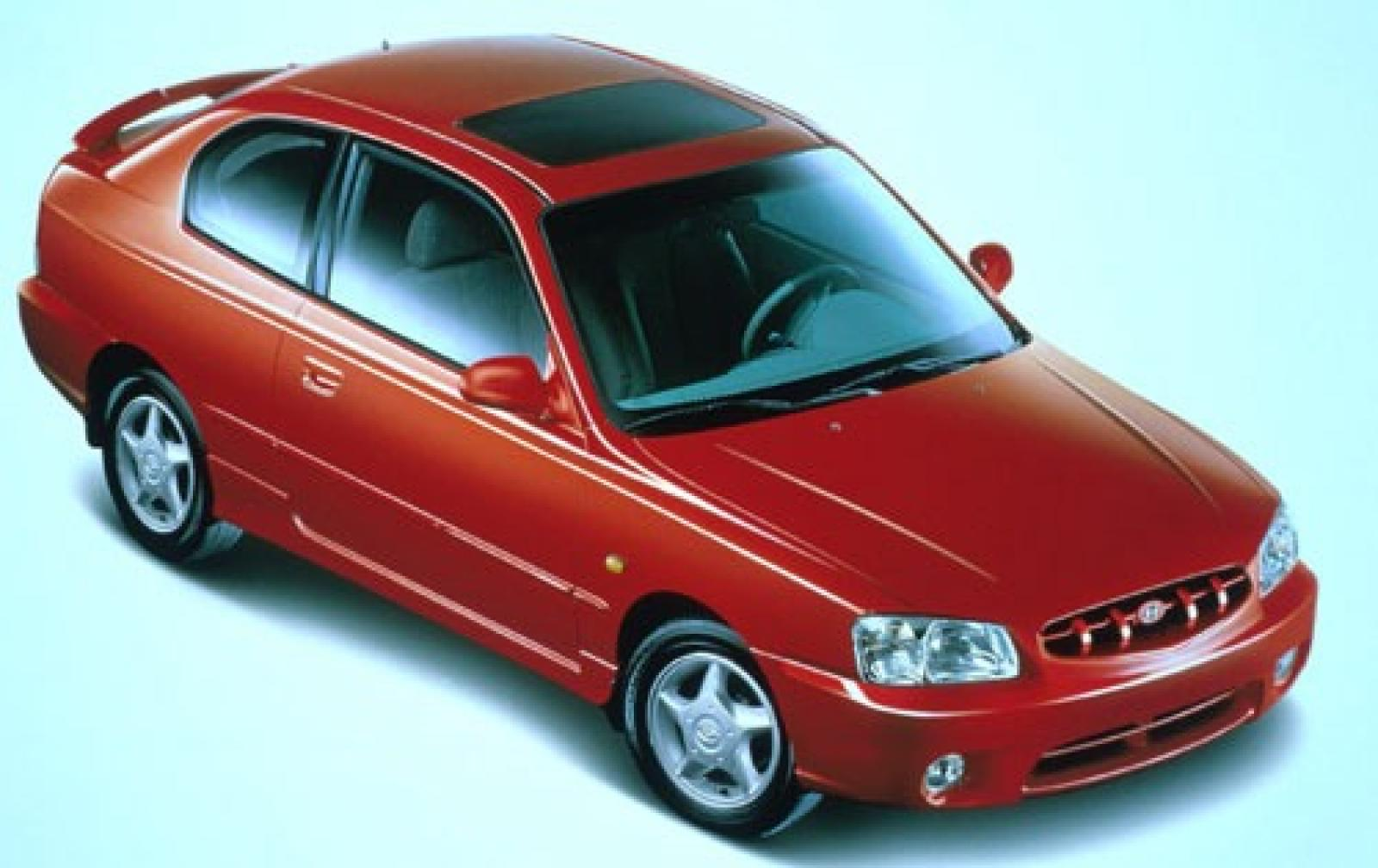 Hyundai accent 2002 manual! Youtube.