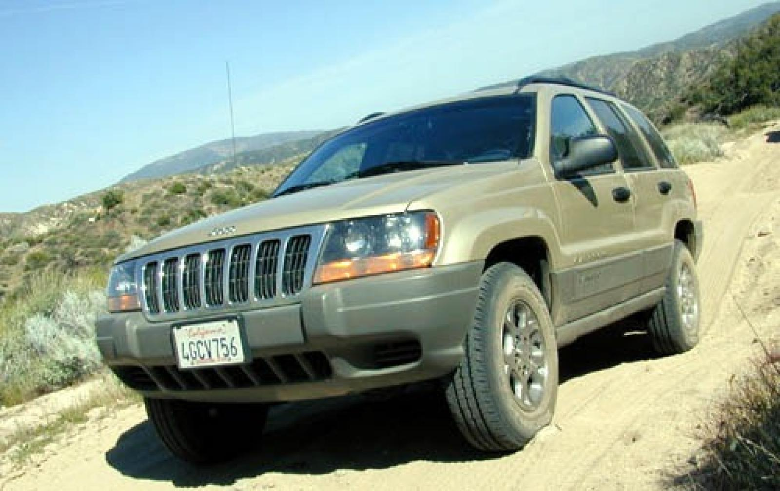 2000 jeep grand cherokee information and photos zombiedrive. Black Bedroom Furniture Sets. Home Design Ideas