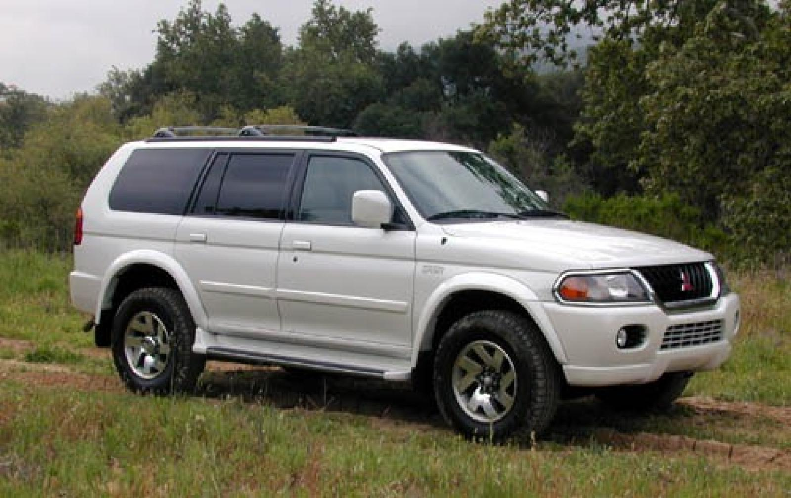 used sale best montero mitsubishi sport for from savings ls