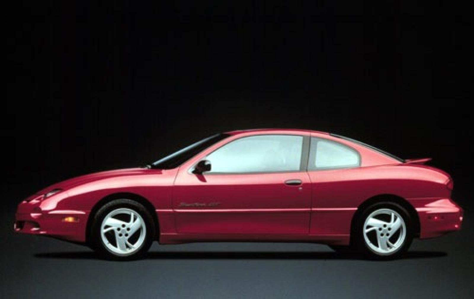 Pontiac sunfire service manual pdf