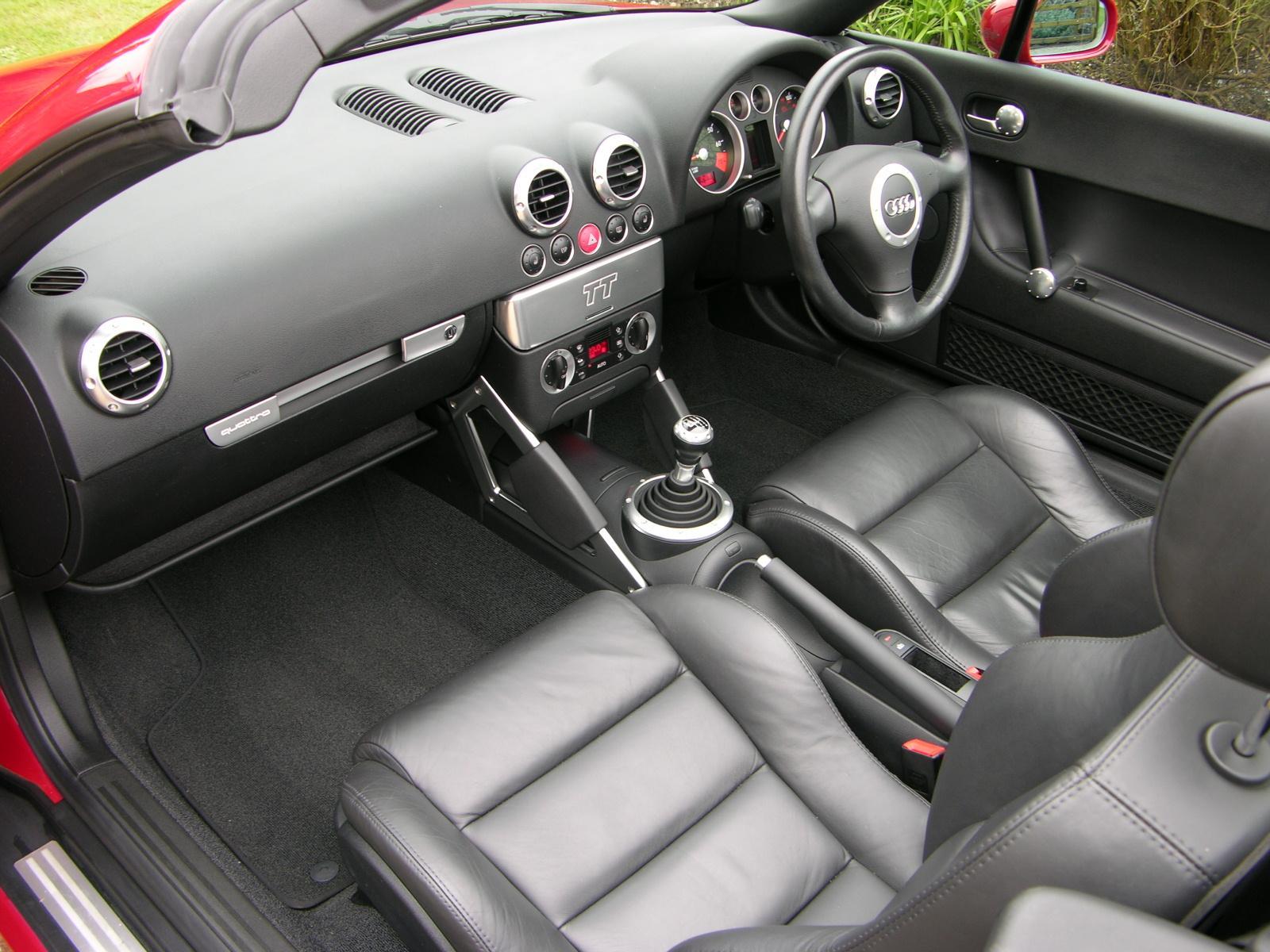 800 1024 1280 1600 origin 2001 Audi TT ...