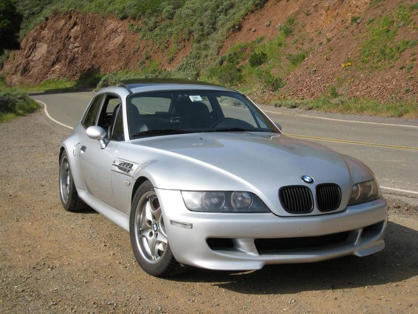 2001 BMW M  Information and photos  ZombieDrive