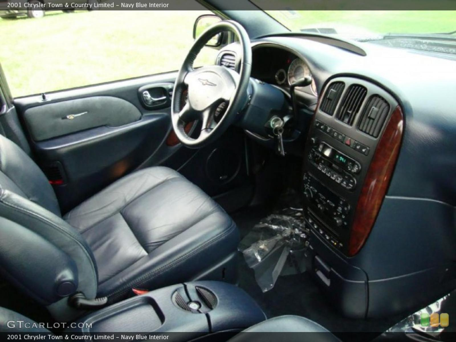 2001 chrysler town and country information and photos for 1999 chrysler town and country window problems