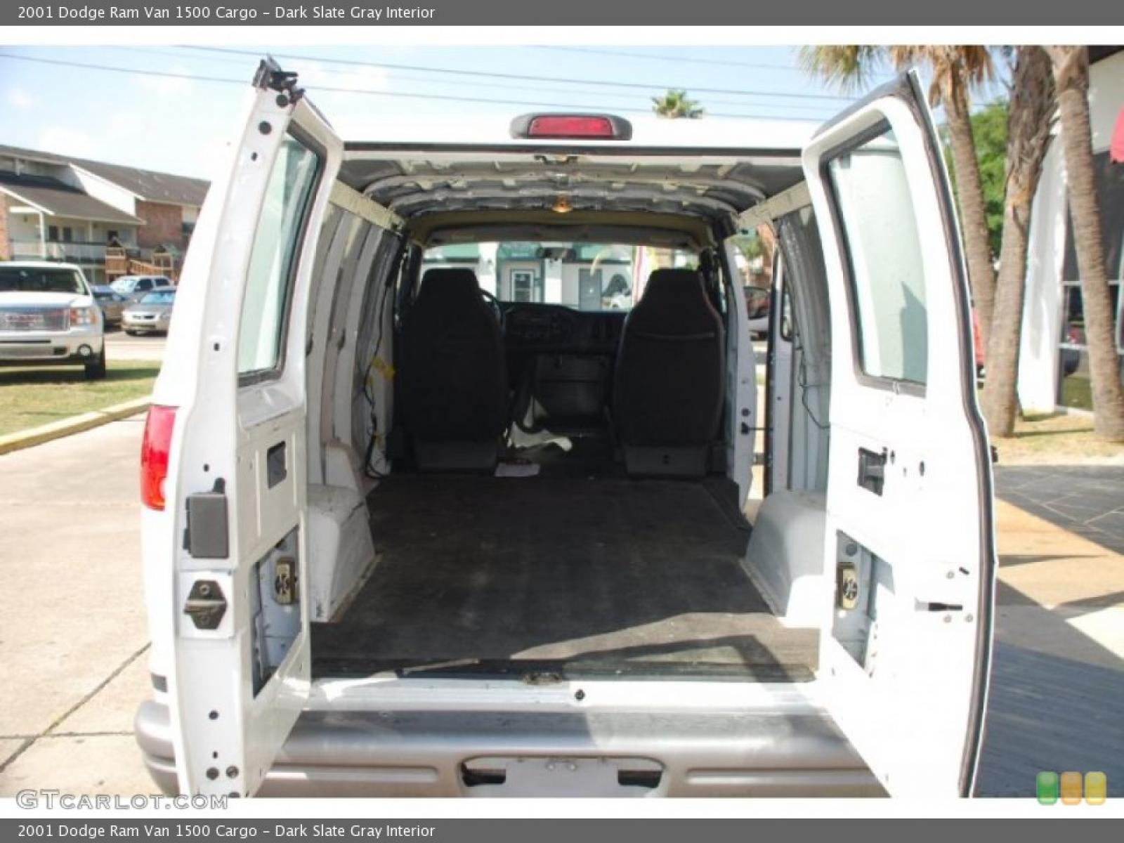 800 1024 1280 1600 Origin 2001 Dodge Ram Cargo